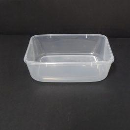 מיכלים ותבנית פלסטיק